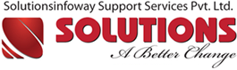 SOLUTIONS INFOWAY - IT Support Services Company Saudi Arabia, Middle East